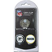 Team Golf Green Bay Packers Two-Marker Cap Clip