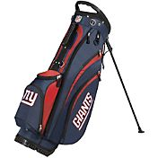 Wilson NFL New York Giants Stand Bag