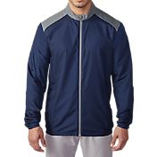 adidas Men's Club Wind Golf Jacket