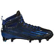 adidas Men's adizero 5-Star 4.0 Mid Football Cleats