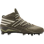 adidas Men's Dark Ops Freak x KEVLAR Mid Football Cleats