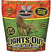 Antler King Lights Out Forage Oats Food Plot Seed
