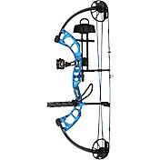 Bear Archery Cruzer RTH Compound Bow Package – Purple