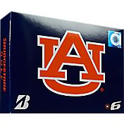 Bridgestone 2015 Auburn Tigers e6 Golf Balls