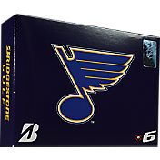 Bridgestone 2015 St. Louis Blues e6 Golf Balls