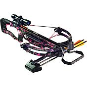 Barnett Lady Raptor FX Crossbow Package