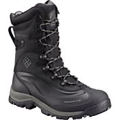 Columbia Men's Bugaboot Plus III XTM Omni-Heat Waterproof 600g Winter Boots