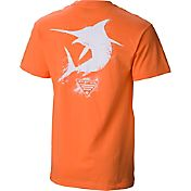 Columbia Men's PFG Silhouette Series Marlin T-Shirt