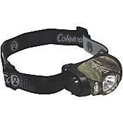 Coleman Multi-Color LED Headlamp