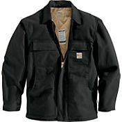 Carhartt Men's Duck Flame Resistant Traditional Coat - Big & Tall