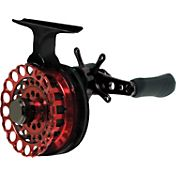 Eagle Claw Premium Inline Ice Fishing Reel