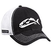 Field & Stream Embroidered Fish Cap