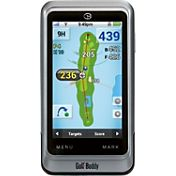 GolfBuddy PT4 Touchscreen GPS