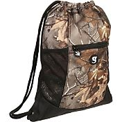 geckobrands Realtree Drawstring Backpack