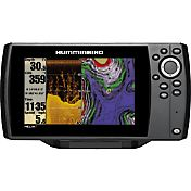 Humminbird Helix 7 DI GPS Fish Finder Combo