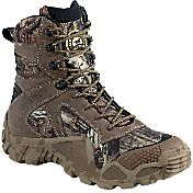 "Irish Setter Men's Vaprtrek 8"" Waterproof Field Hunting Boots"