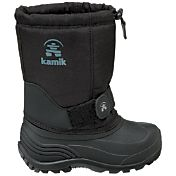 Kamik Kids' Frostman Winter Boots