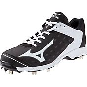 Mizuno Men's 9-Spike Advanced Swagger 2 Low Baseball Cleat