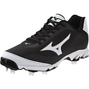 Mizuno Men's 9-Spike Vapor Elite 7 Low Baseball Cleat