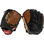 "Rawlings 11.5"" Youth Premium Pro Taper Series Glove"