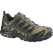 Salomon Men's XA Pro 3D CS Waterproof Trail Running Shoes