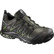 Salomon Men's XA Pro 3D Trail Running Shoes