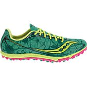 Saucony Women's Shay XC4 Spike Track and Field Shoe