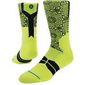 Stance Men's Fusion Tiles Crew Socks