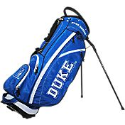 Team Golf Duke Blue Devils Fairway Stand Bag