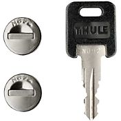 Thule Lock Cylinders - 4 Pack