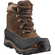 The North Face Men's Chilkat II Waterproof 200g Winter Boots