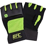 UFC Gel Training Gloves