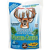 Whitetail Institute Imperial Whitetail Winter-Greens Food Plot Seed