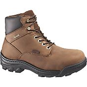 Wolverine Men's Durbin 6'' Waterproof Work Boots