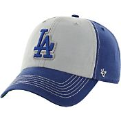 '47 Men's Los Angeles Dodgers McGraw Clean Up Royal Adjustable Hat