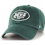 '47 Men's New York Jets Green Clean Up Adjustable Hat