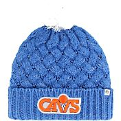 '47 Women's Cleveland Cavaliers Fiona Knit Hat