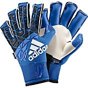 adidas Ace Trans Fingersave Pro Soccer Goalie Gloves