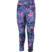 adidas Little Girls' Printed Tights