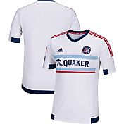 adidas Men's 2015 Chicago Fire Secondary Replica Jersey