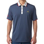 adidas Men's USA Performance Golf Polo