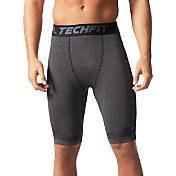 adidas Men's techfit Prime Knit Compression Shorts