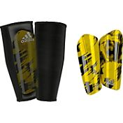 adidas Adult Berlin Ghost Graphic Soccer Shin Guards