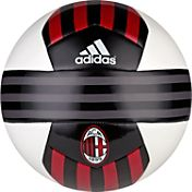 adidas AC Milan Supporter Soccer Ball