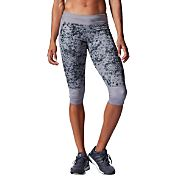 adidas Women's Supernova Clima Q4 Three Quarter Length Graphic Running Tights