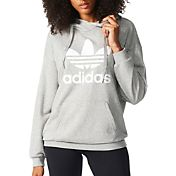 adidas Women's Originals Trefoil Hoodie