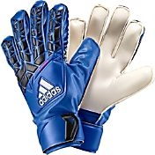 adidas Youth Ace Fingersave Junior Soccer Goalie Gloves