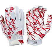 adidas Youth Scorchlight 4.0 Receiver Gloves