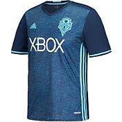 adidas Youth Seattle Sounders 2016 Replica Alternate Jersey