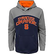 Gen2 Youth Syracuse Orange Blue/Grey Arc Hoodie